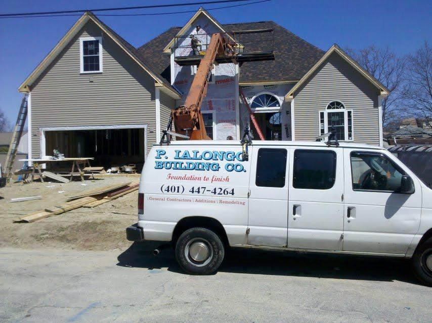 Ialongo A Rhode Island General Contractors 401 447 4264